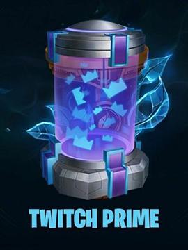 بازی Twich Prime Capsule