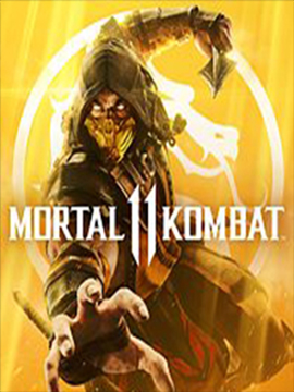 خرید اکانت اشتراکی MORTAL KOMBAT 11