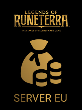 Legends Of Runeterra Coins EU