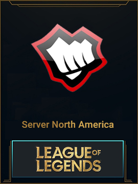 Riot Points American Server