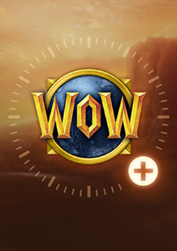 World Of Warcraft : Game Time