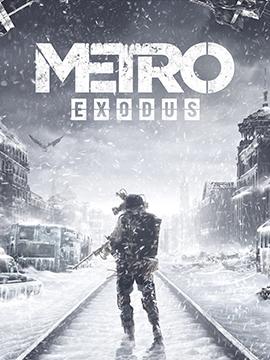 خرید اکانت اشتراکی Metro Exodus