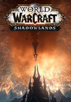 World of Warcraft : Shadowlands