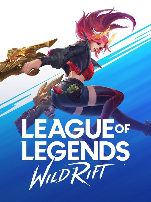 خرید ارزان  Wild Core بازی League of Legends: Wild Rift